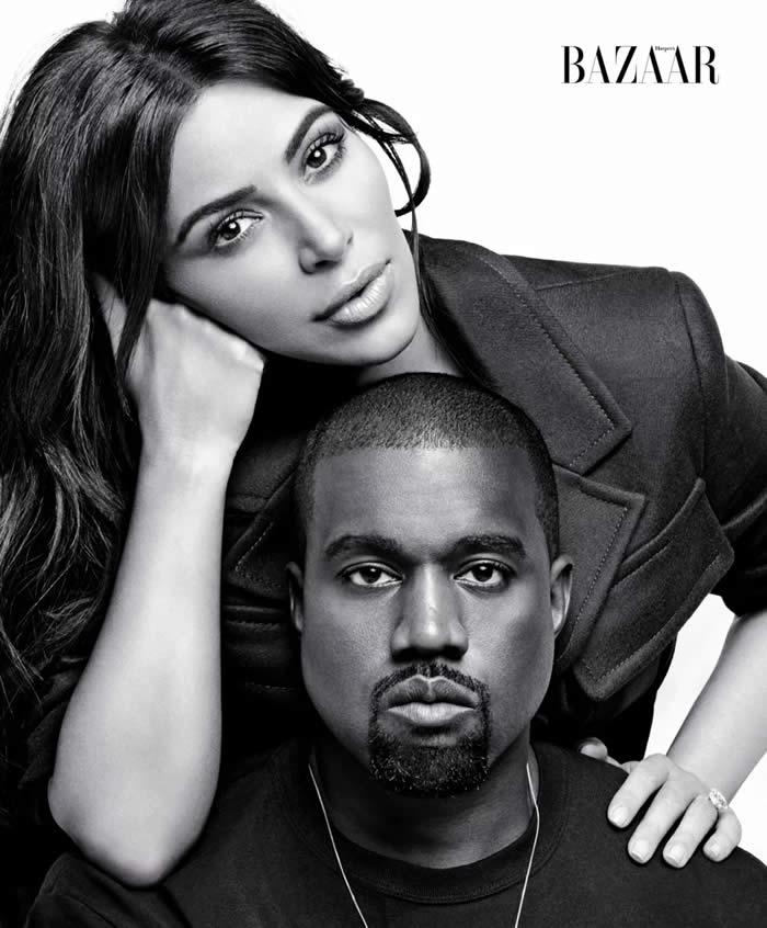 Kim Kardashian wearing Prada jacket
