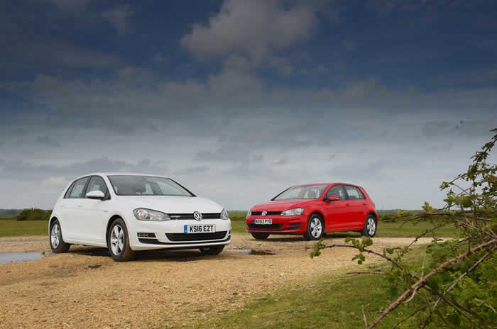 Golf 1.0 TSI Long Term Test Review