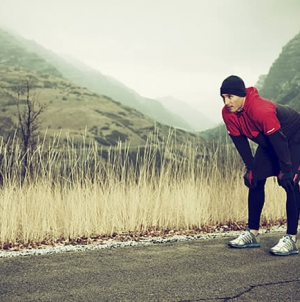 3 Intervals to Prep You For Your First 5K