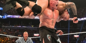 Randy Orton and Brock Lesnar Rematch Scheduled: Date, Comments, Reaction
