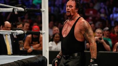 WWE Rumors: Undertaker Rumored to Be Retired