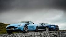 Aston Martin DB11 vs Bentley Continental GT Sport – Grand Tourers Compared