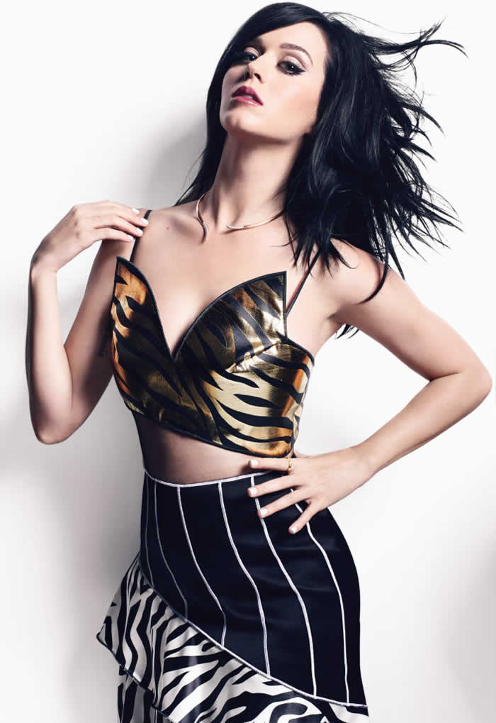Birthday Special: 5 Things You Didn't Know About Katy Perry