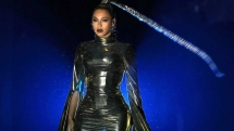 """Watch Beyoncé Perform """"6 Inch"""" and """"Haunted"""" at Tidal Charity Concert"""