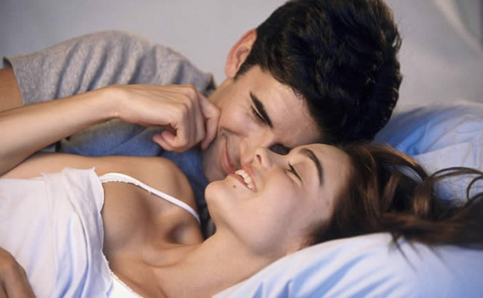 7 Things He Will Do During Sex If He Really Loves You