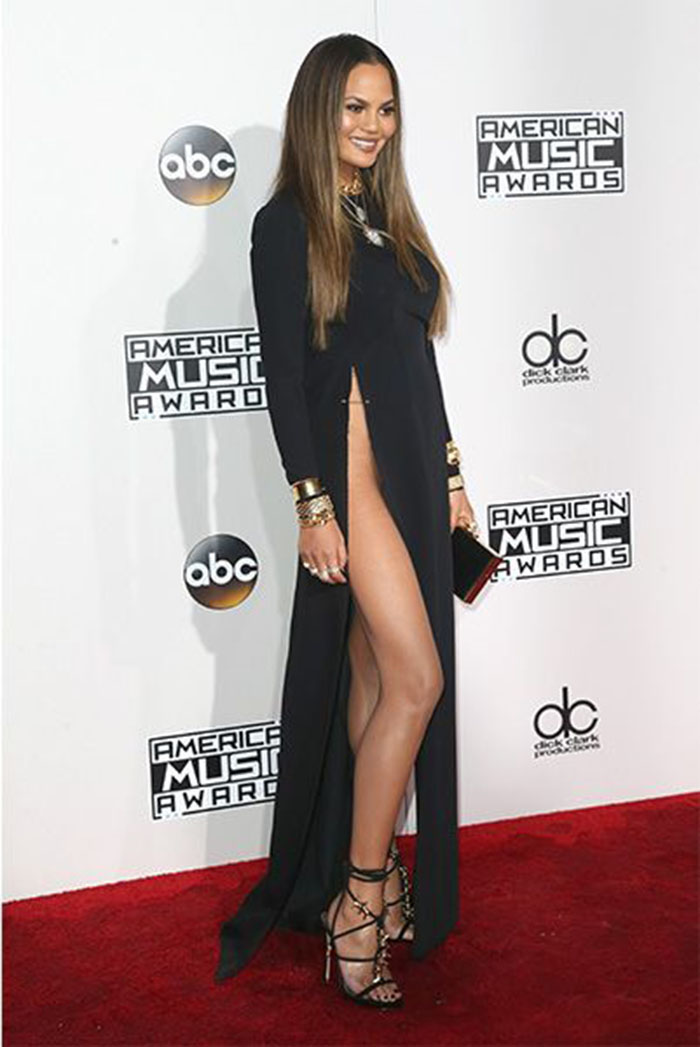 American Music Awards Red Carpet 2016