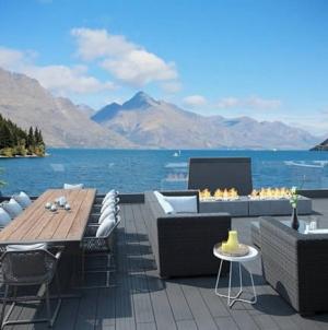 New Zealand's Most Expensive Hotel Room to Open in Queenstown