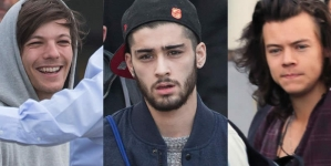 One Direction's Zayn Malik Reveals HUGE Harry Styles / Louis Tomlinson lie!