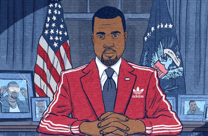 People Are Ready For Kanye West To Be The Next US President