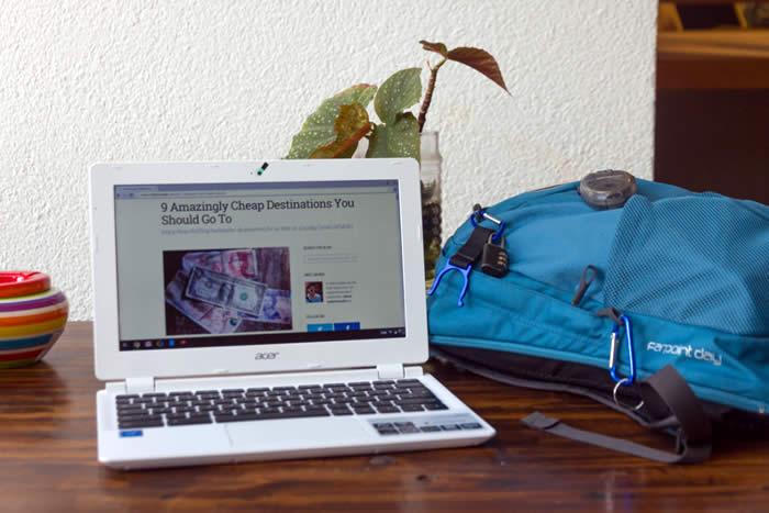Budget Chromebook laptops