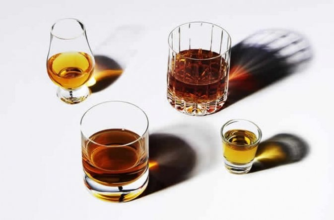 10 Best Whiskeys in the World