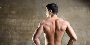 5 Exercises for a Stronger Upper Back