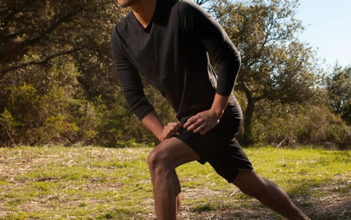 Enhance Flexibility, Aid in Muscle Recovery