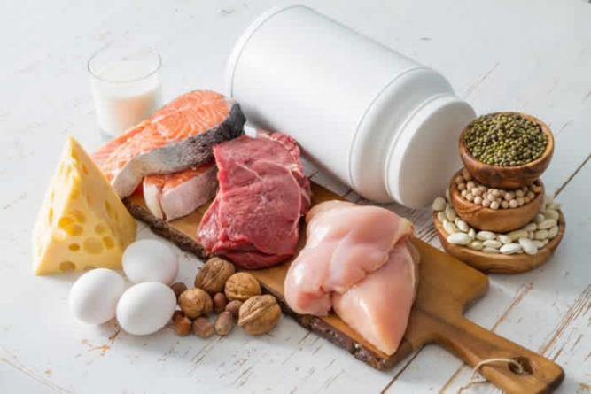 5 Health Benefits of a Ketogenic Diet
