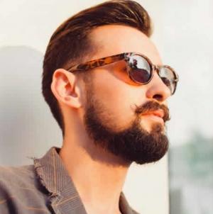 How to Shape Your Beard Like a Pro