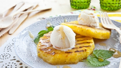 7 Grilled Dessert Recipes That Taste Incredible