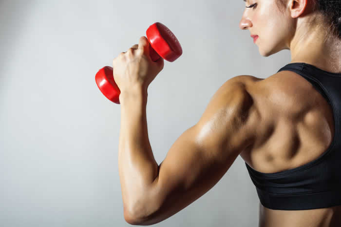 7 Exercises That Will Give You an Insanely Toned Upper Body