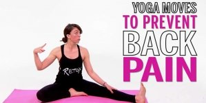Yoga Poses to Do When Your Back Is in Knots