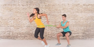 Partner Exercises that Will Get You Both Ripped