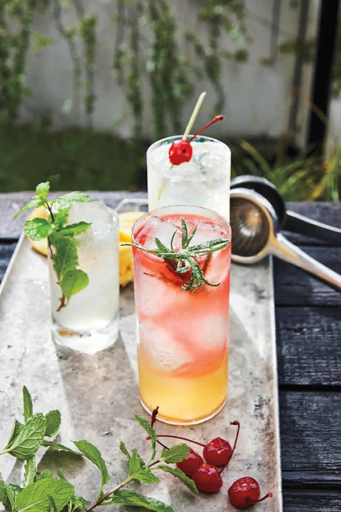 The Case for the Summer Collins