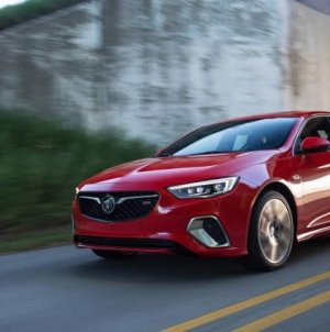 2018 Buick Regal GS is the Best Regal Since The GNX