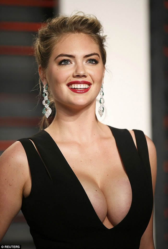 KATE UPTON Photos
