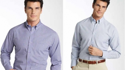 Importance Of Dress Shirts For Men