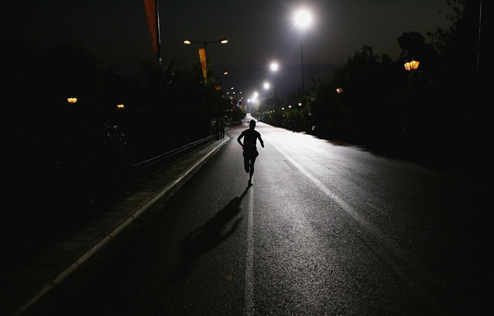 5 Surprising Benefits of Exercising at Night