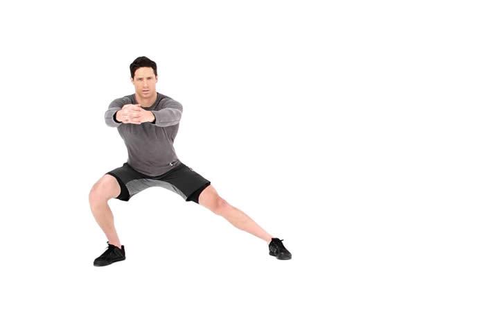 7 Best Bodyweight Exercises For Stronger Legs