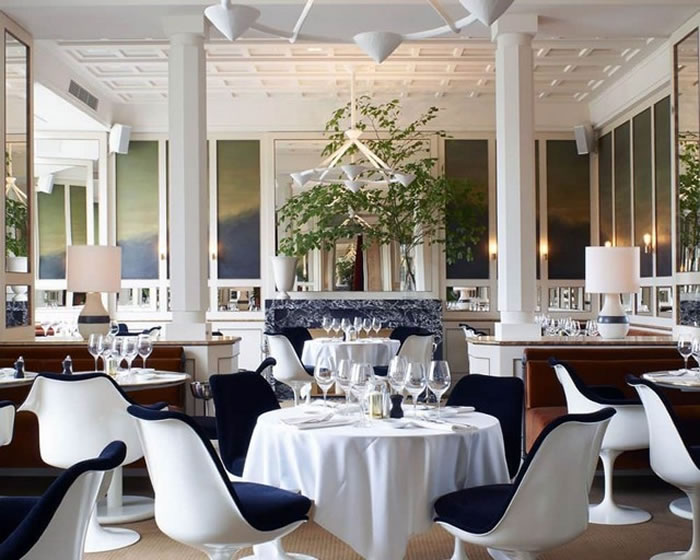 Best Luxury Restaurants To Eat In Paris