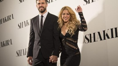 Shakira and Gerard Pique Shut Down Breakup Rumors