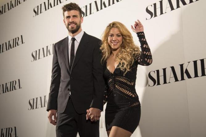 Shakira and Gerard Pique Shut Down Breakup Rumors