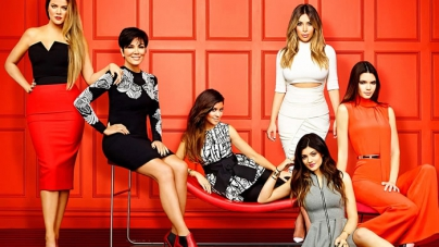 Everything We Know About the 2017 Kardashian Christmas Card