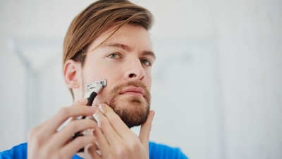 5 Beard-Growing Rules for Newbies