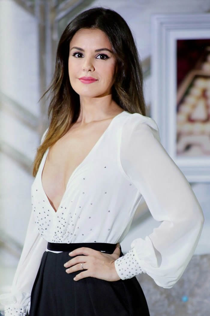 Top 10 Hottest Spanish Models
