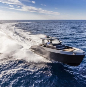Mazu Yachts Make An Impact In Monaco