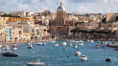 The Top 5 Travel Destinations of 2018