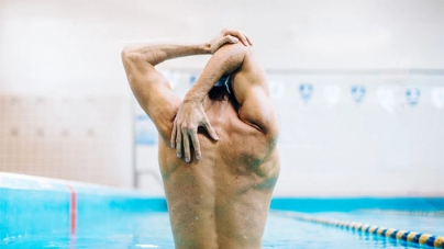 The 5 Best Swimming Drills to Get Jacked in the Pool