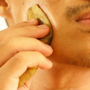 3 Ways to Use Banana Peel for Treating Mosquito Bites