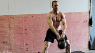7 Kettlebell Mistakes You're Probably Making