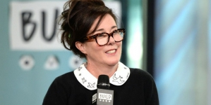 Iconic Designer Kate Spade Sadly Dies at 55