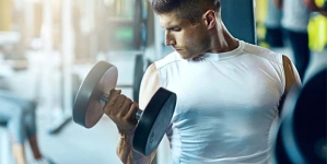 The 15-minute Dumbbell Workout for Busy Guys