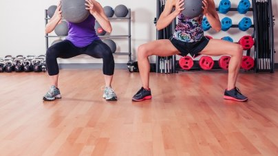 You Absolutely Need These CrossFit Moves in Your Exercise Routine