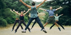 Daily Jumping Jacks May Reduce Your Dementia Risk