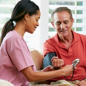 How Can You Tell if You Have High Blood Pressure?