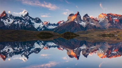 The World's Best National Parks, Ranked