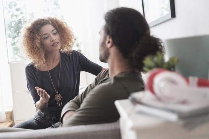 Questions to Ask Yourself Before Getting a Divorce