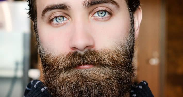 How To Make Your Beard Grow Faster