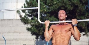 Power Up Your Pull Ups With This Small Tweak