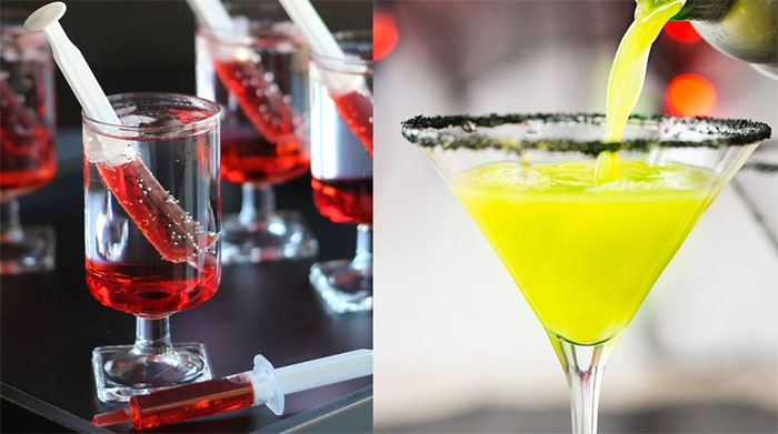 7 Non Alcoholic Halloween Drinks That Are Legit Delish